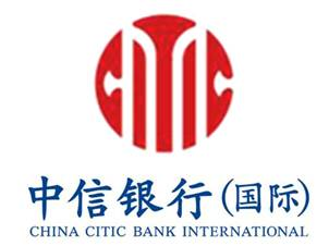 China Citic Bank International LOGO